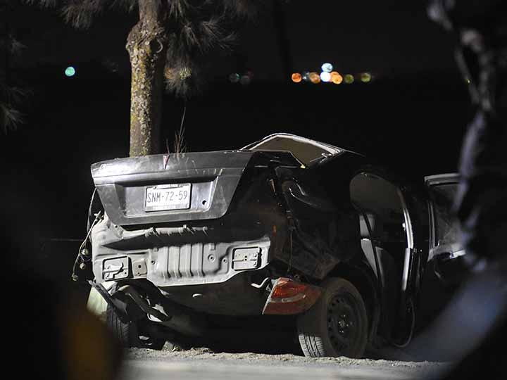 La tragedia del niño de 12 que conducía a exceso de velocidad