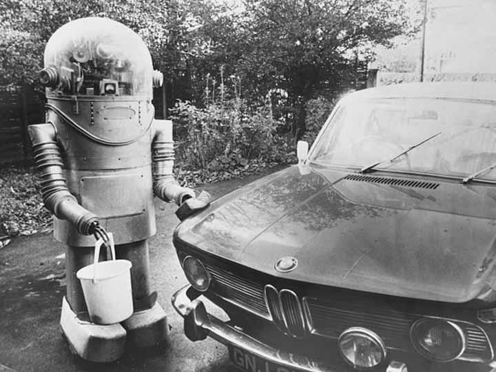 Como lavar auto