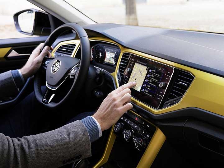 controlar auto con iphone siri
