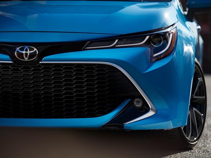 Corolla Hatchback 2019 Mexico Especificaciones Atraccion360