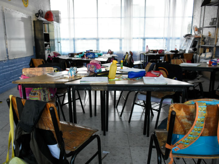 Se reconstruirán al menos 400 escuelas por los sismos: SEP