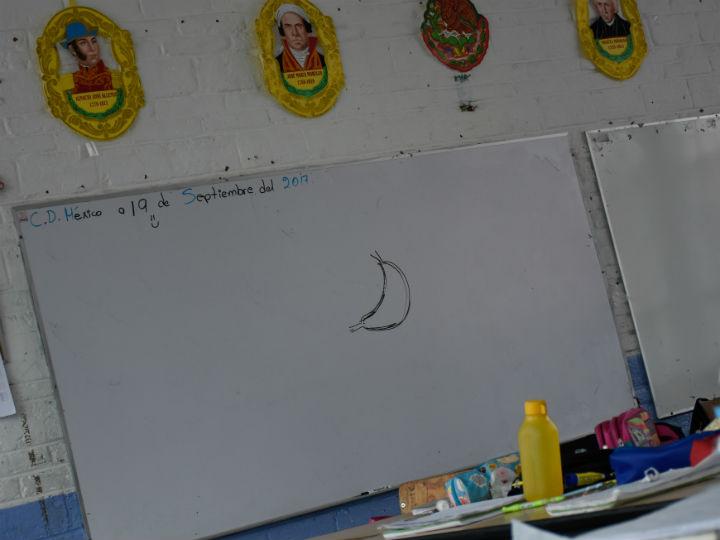 ¿Qué debe tener cada escuela para reincorporar a los niños a clase?