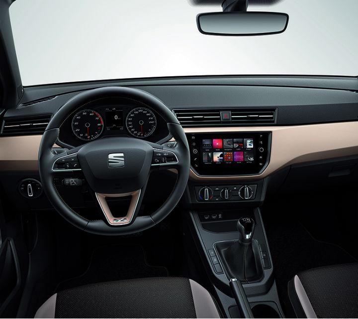 Presentacion Seat Ibiza 2018 1 Litro 3 Cilindros Turbo TSI