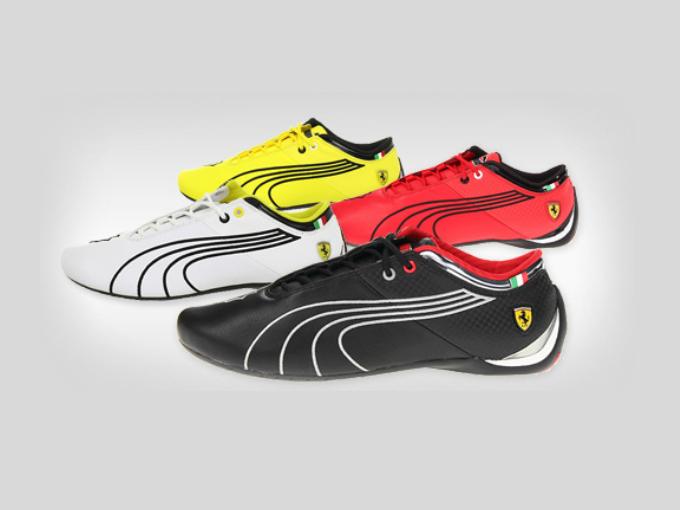 nuevos zapatos puma 2014