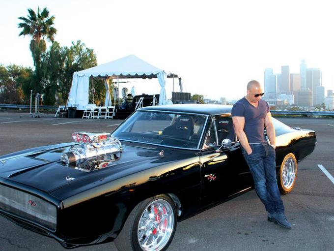 Vin Diesel Confirma Rapidos Y Furioso 8 Atraccion360
