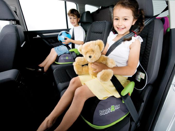Forma correcta de usar silla de seguridad en coche for Sillas seguridad coche