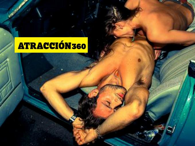Sexo en el video de la webcam