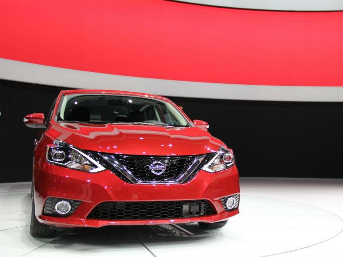 Nissan Sentra 2016 precio especificaciones   Atraccion360