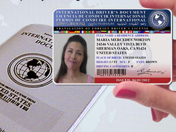 Requisitos Para Sacar La Licencia De Conducir
