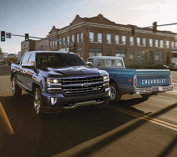 Limited Edition Silverado >> Presentacion Chevrolet Cheyenne Silverado especificaciones 2019 | Atraccion360