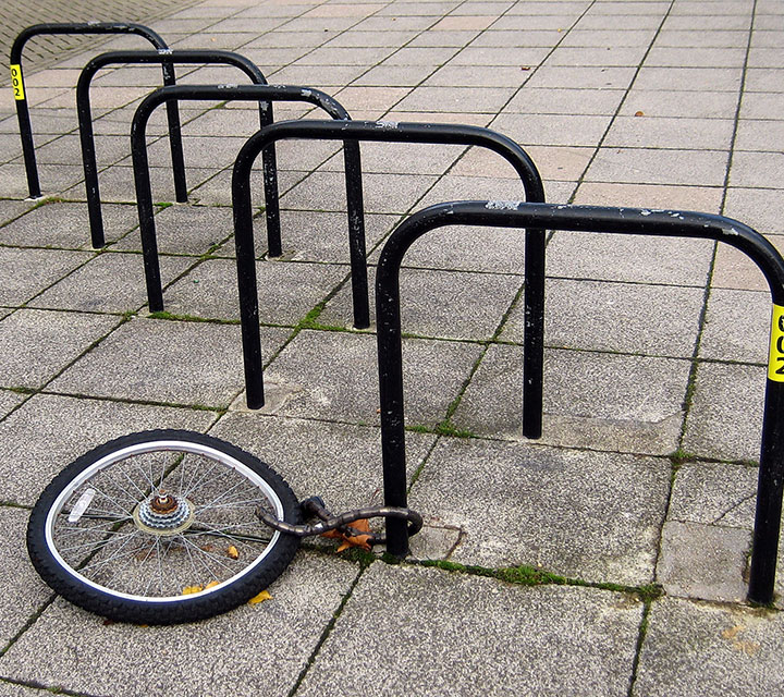 robo bici