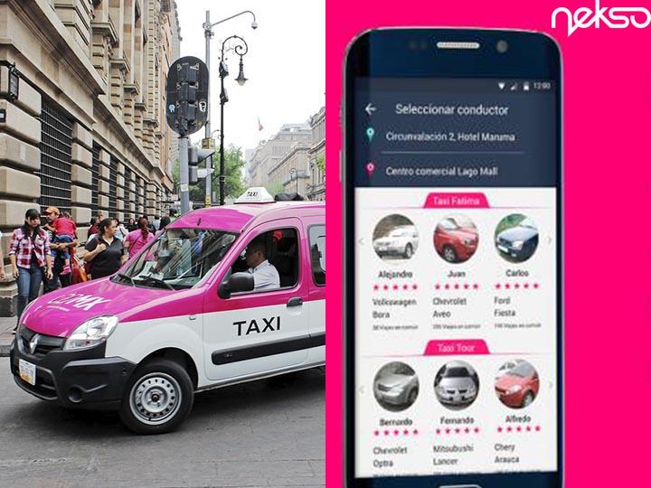 No aumentarán tarifas de taxis por digitalización