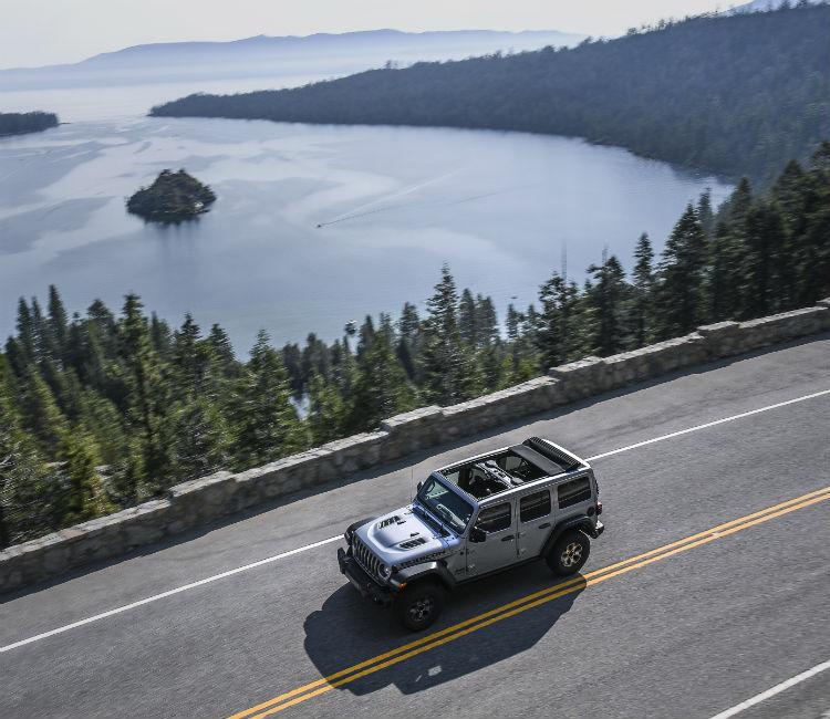 Jeep Wrangler Moab 2018: Edición Especial del todo-terreno más clásico
