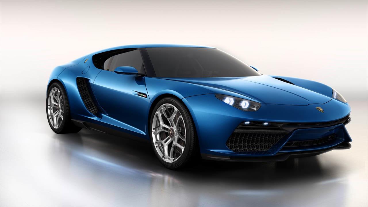 Lamborghini Asteri 243 N En Autoshow De Par 237 S Atraccion360