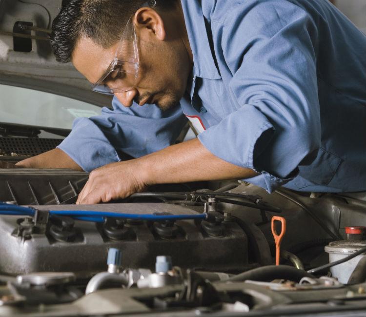 Las 6 reparaciones mas caras de tu auto
