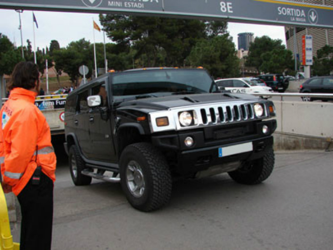 Subasta De Carros >> Ronaldinho y sus autos   Atraccion360