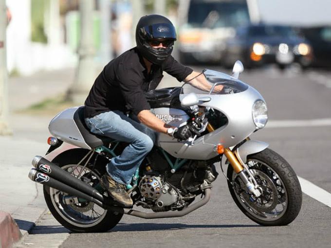 Seguros de motocicletas de colección