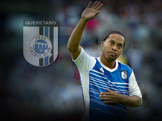 Ronaldinho ofrece disculpa a gallos atraccion360 - Con la contrasena puedo sacar el pase ...