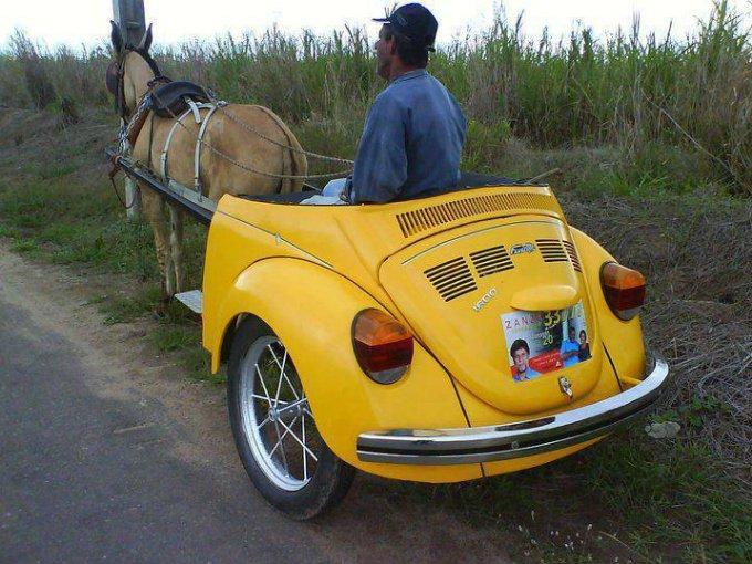 Vocho Raros Tuning Cars Atraccion360