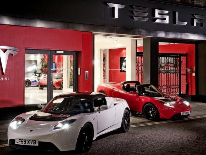 Modelos Que Tesla Vende En Mexico Atraccion360