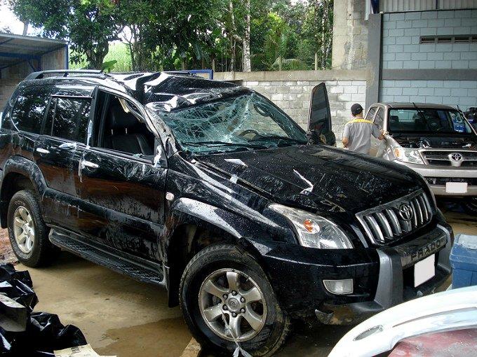 Consejos para reparar un auto chocado | Atraccion360