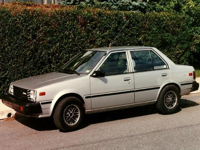 Nissan Tsuru historia en Mexico   Atraccion360