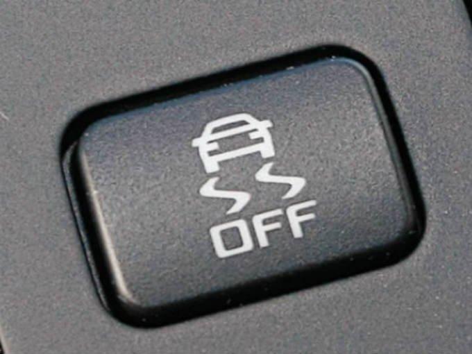Boton Esp y control de tracción sirve para la nieve?? Esp-boton