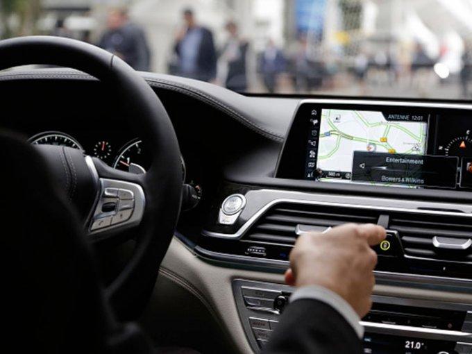 Las tecnologías de smartphones que veremos en los autos próximamente