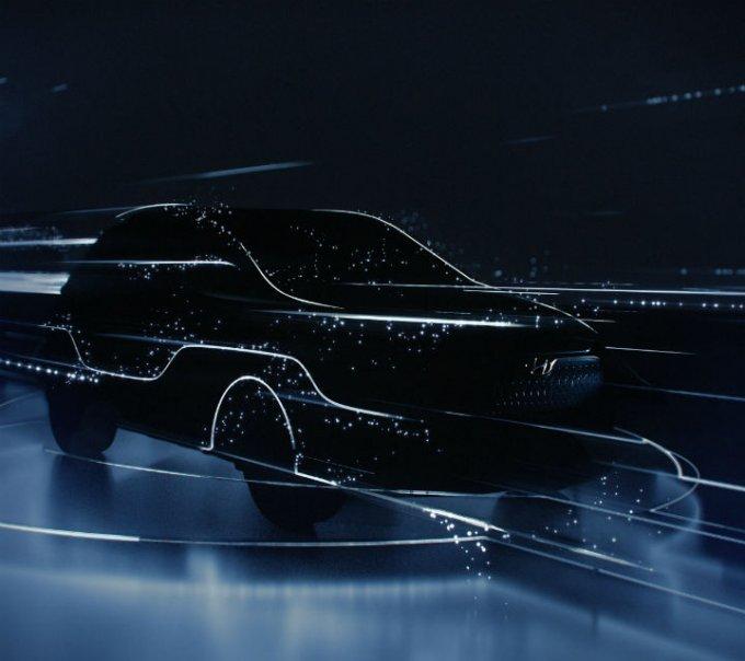 El primer modelo eléctrico de Hyundai