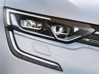 Bella y resistente, así es la nueva Renault Koleos 2018