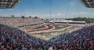 Foro Sol El Gran Premio De Mexico Agota Sus Boletos  C B  Razones Por Las Que La Diversion Del Gp De Mexico Estan En La Curva