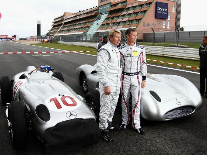 Mclaren Celebrará 50 Años En Fórmula Uno