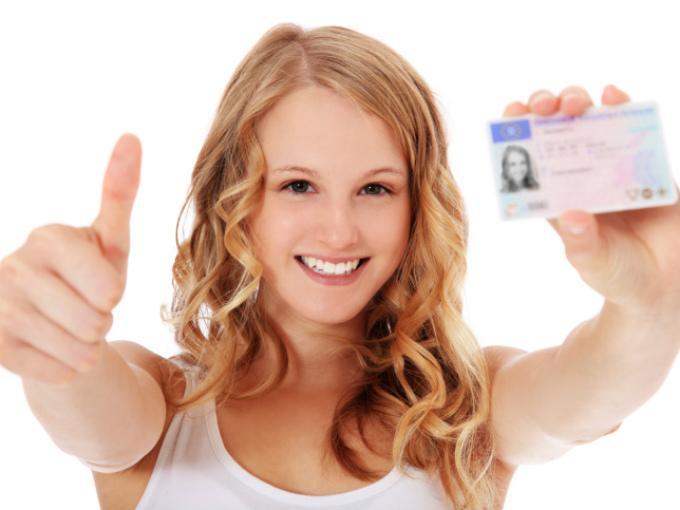 Qué Papeles Necesitas Para Obtener La Licencia De Conducir