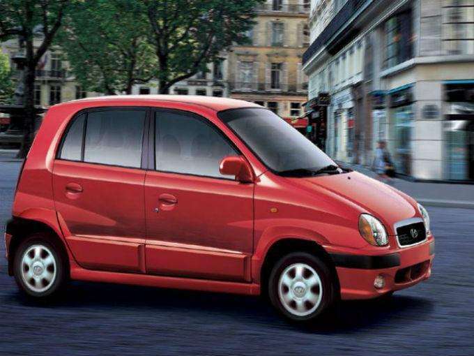Seguro te acuerdas de éste... Foto: Hyundai