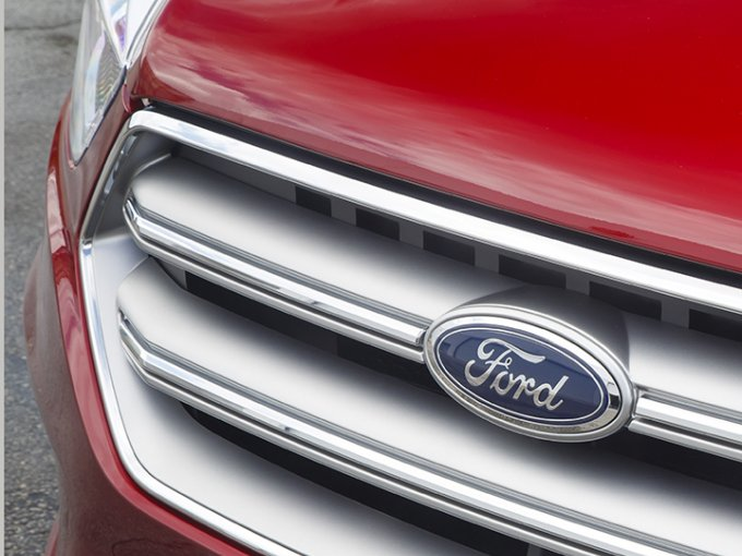 La marca reafirma su compromiso con México ofertando apoyo económico. Foto: Ford
