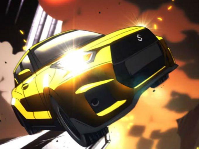 Suzuki presentó el Swift Sport y es emocionante. Foto: Suzuki