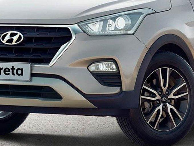 Busca renovar su imagen antes de mudar de generación. Foto: Hyundai