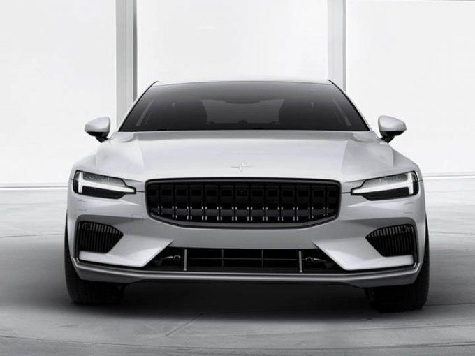 El primer auto de Polestar, procurará hacer temblar a firmas cual Tesla. Foto: Polestar