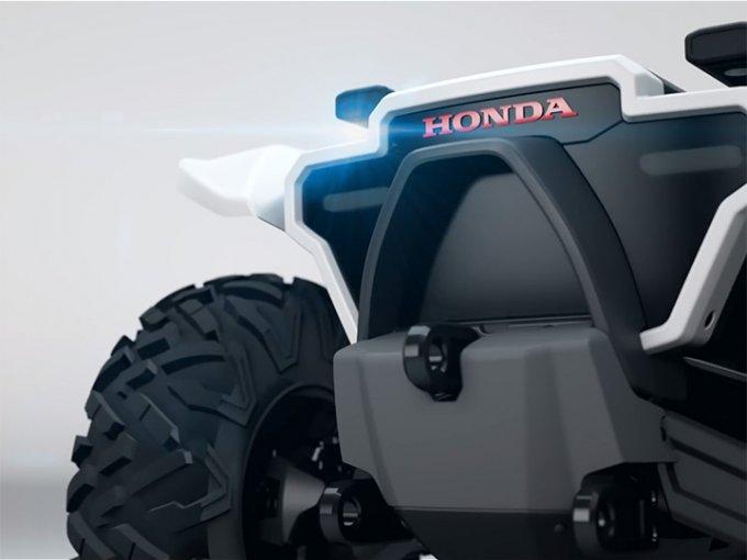 La asistencia con inteligencia artificial, ya ha llegado, ó por lo menos lo hará para el CES 2018. Foto: Honda