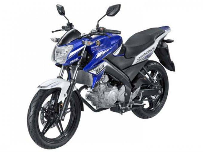 Yamaha, entre las marcas más robadas. Foto: Yamaha