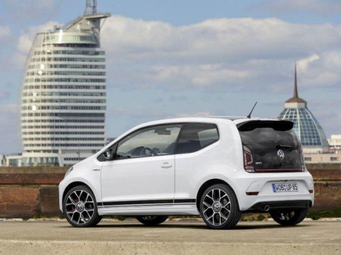 Será un año de voluminosos e esenciales lanzamientos para VW, y sobre todo de muchas sorpresas. Foto: Archivo