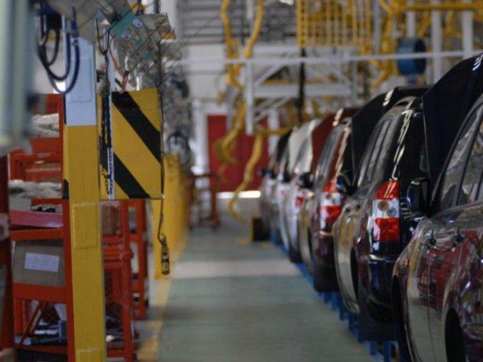 De enero a diciembre del año pasado se manufacturaron 3.77 millones de unidades. Foto: Archivo