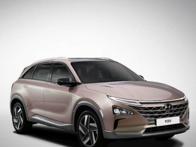 Tal semeja que la marca coreana tendrá sus primeras unidades autónomas a la venta para 2021