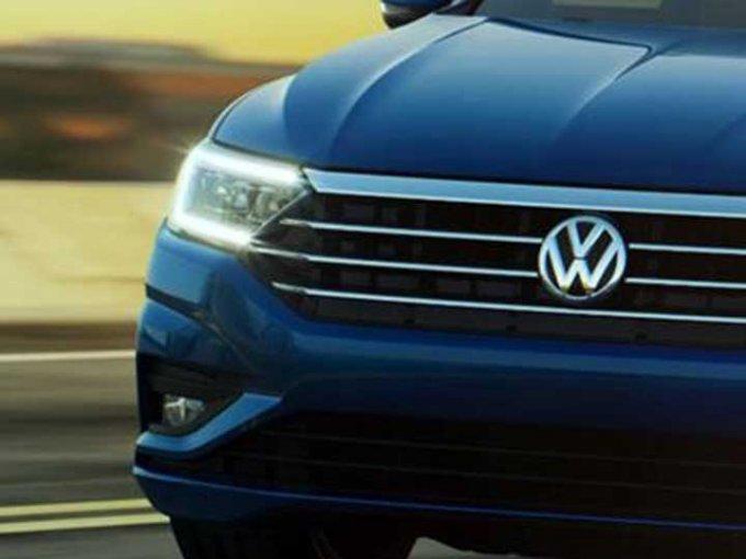 Volkswagen presentó por fin, 001 de los modelos más aguardados e esenciales en nuestro país. Asi es cual se ve... Foto: Volkswagen
