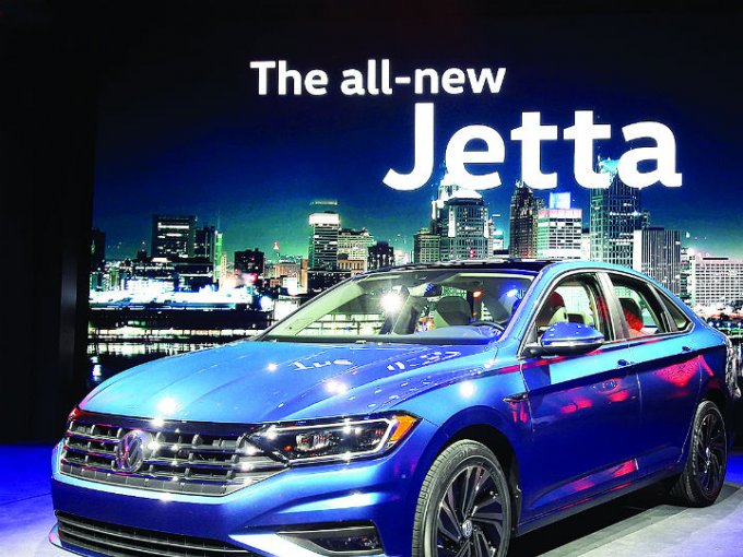 Volkswagen evoluciona notablemente 001 de sus modelos más vendidos en el mundillo