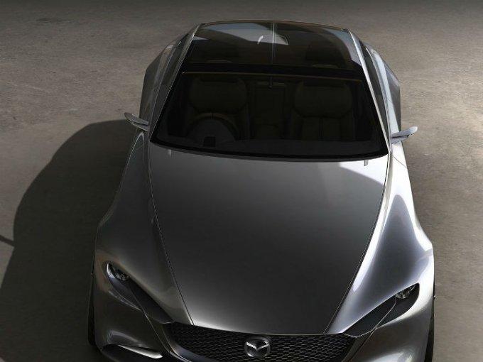 Mazda se ha desmentido a eléctricos e híbridos, y posee razonamientos muy fuertes para hacerlo... cual éste motor. Foto: Archivo