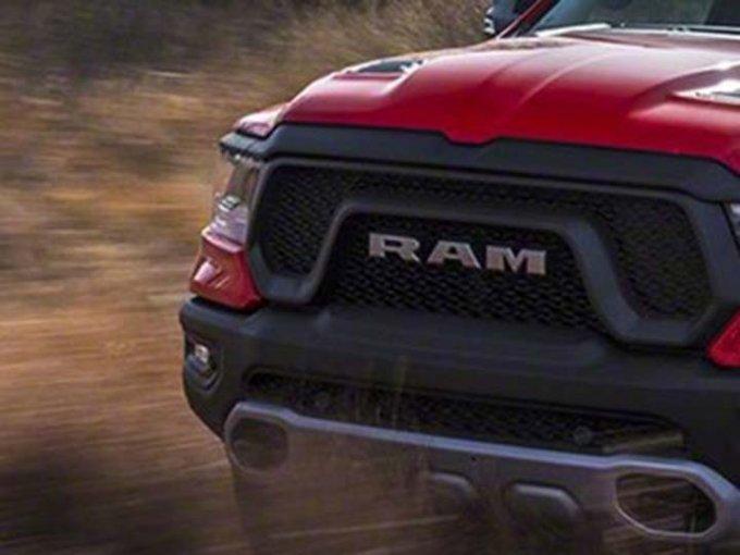 Hay ciertas pistas que nos hacen creer en una posible Ram de más de setecientos hp y sucesora de aquella SRT-10. Foto: Especial