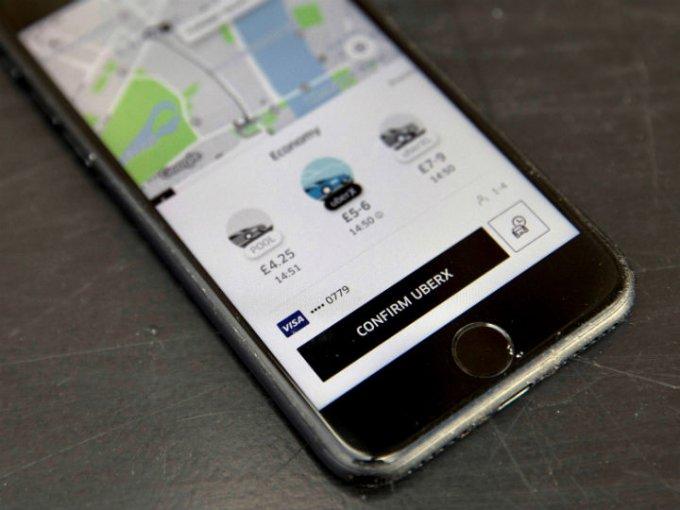 El sistema se denomina Ripley, y segun fuentes citadas por Bloomberg, Uber ha utilizado la herramienta de forma rutinaria desde la primavera de 2015. Foto: Reuters