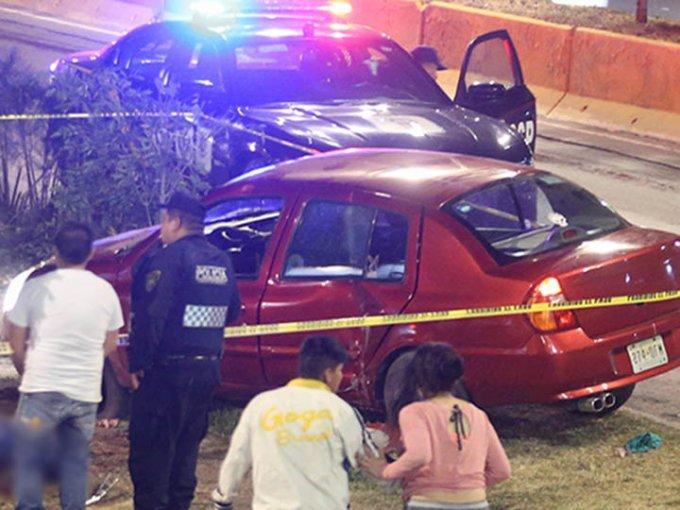 En México, 32 personas mueren diario en accidentes, la mayoría por exceso de velocidad, ¿de quién es la responsabilidad? Foto: Cuartoscuro