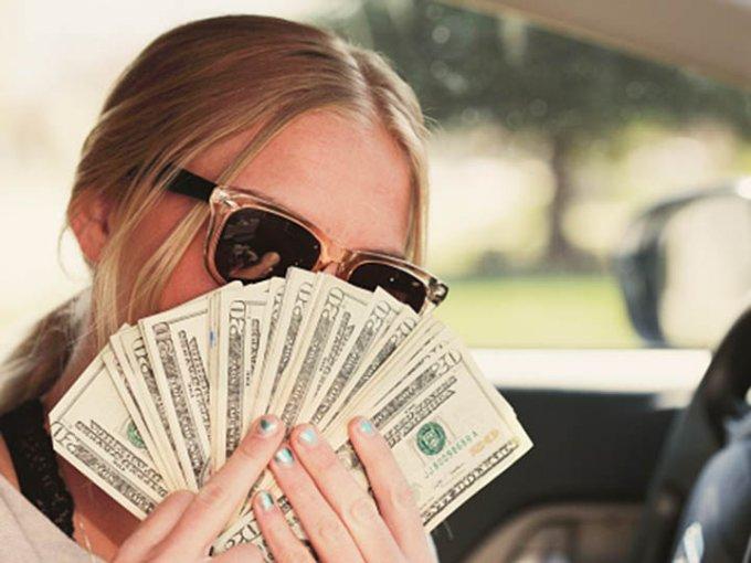 Sacarle provecho monetario a nuestro vehículo es posible. Foto: Getty Images